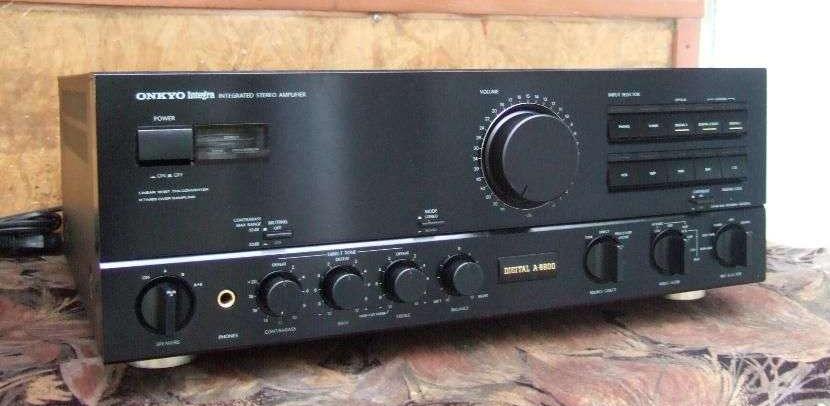 Onkyo A-8800