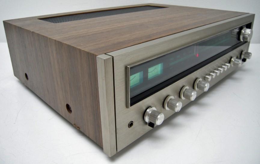 Onkyo TX-666