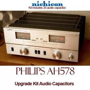 Philips AH578 Upgrade Kit Audio Capacitors