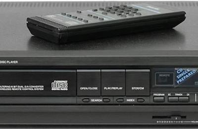 Philips CD782