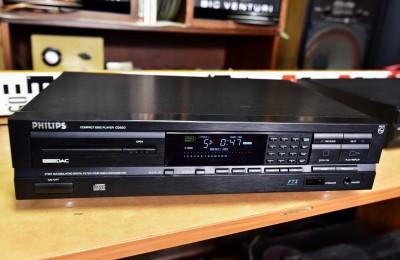 Philips CD820
