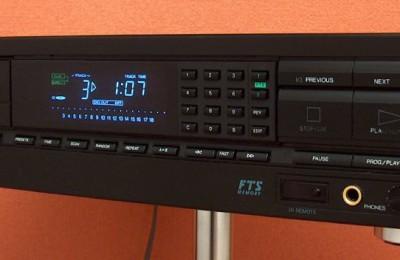 Philips CD824