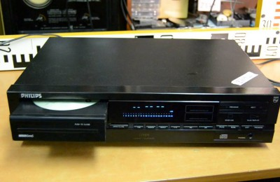 Philips CD834