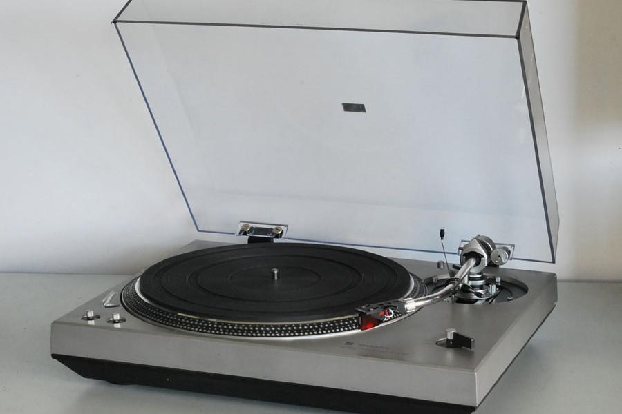 Technics SL-150