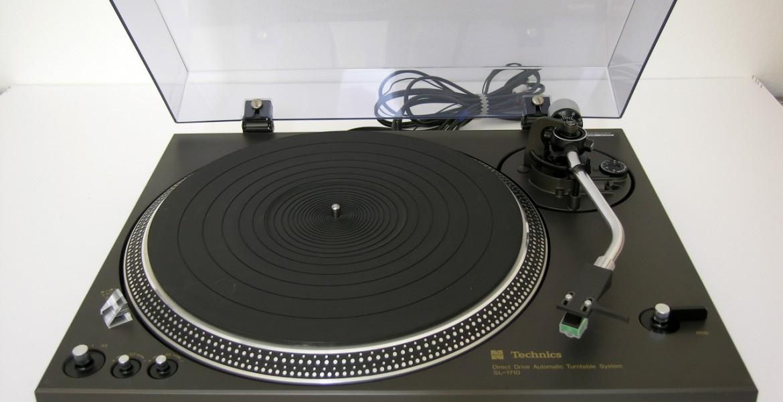 Technics SL-1710