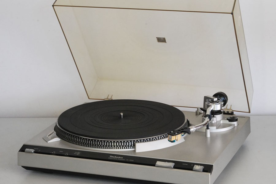 Technics SL-3200