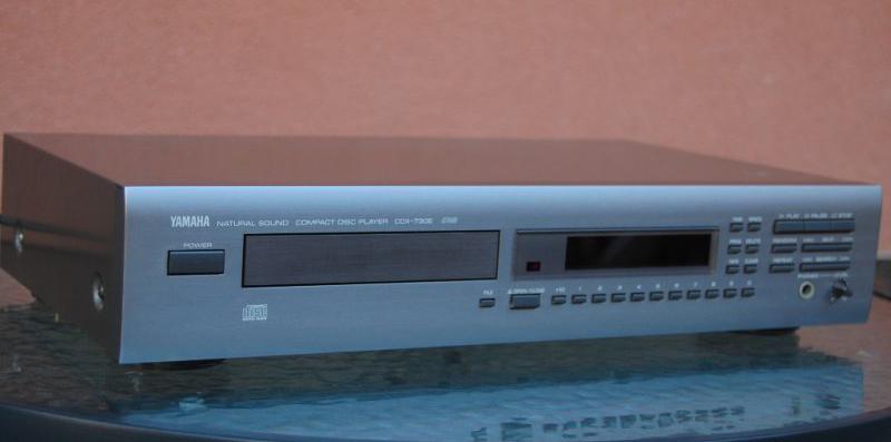 Yamaha CDX-730