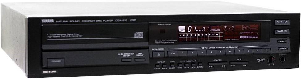 Yamaha CDX-810