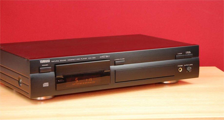 Yamaha CDX-880