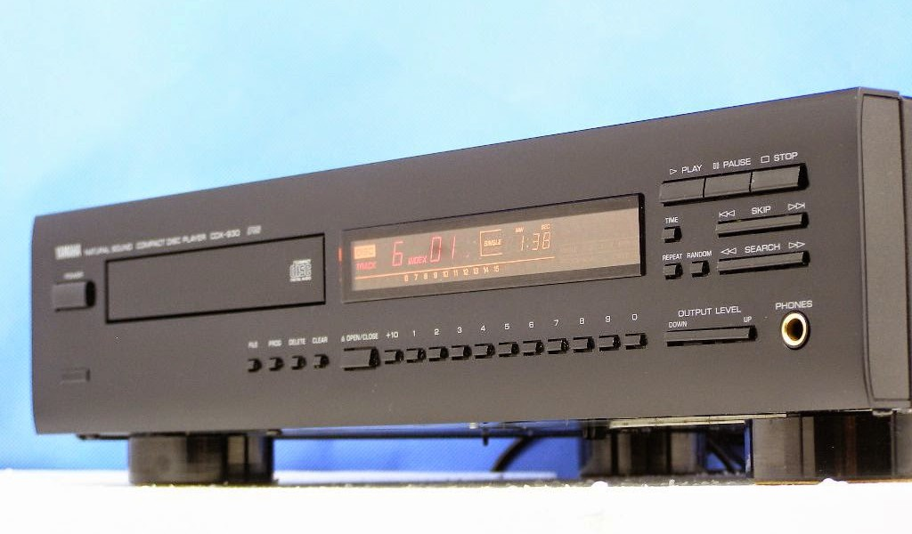 Yamaha CDX-930