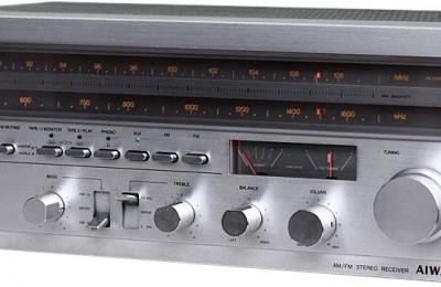 Aiwa AX-7600