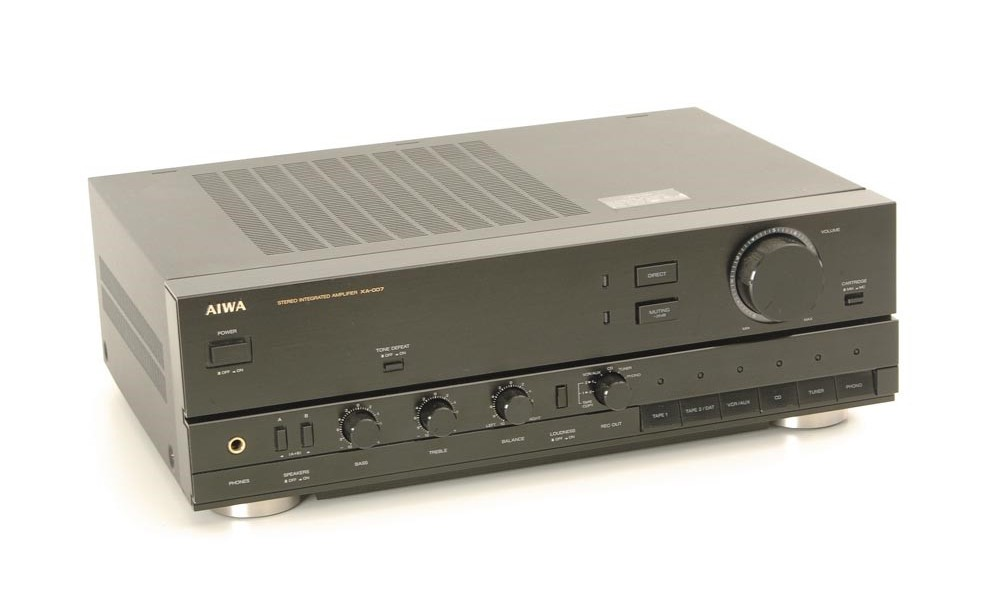 Aiwa XA-007