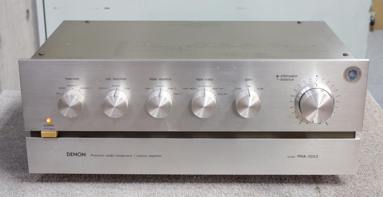 Denon PRA-1003
