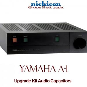 Yamaha A-1 Upgrade Kit Audio Capacitors