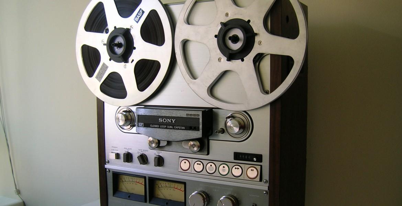 Sony TC-766-2