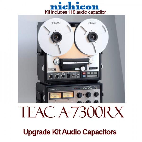 TEAC A-7300RX Upgrade Kit Audio Capacitors
