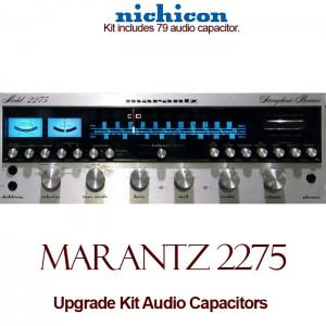 Marantz 2275 Upgrade Kit Audio Capacitors