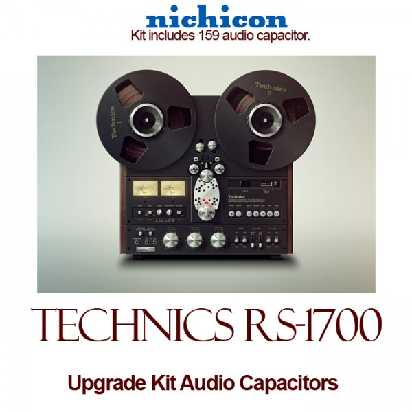 Technics RS-1700