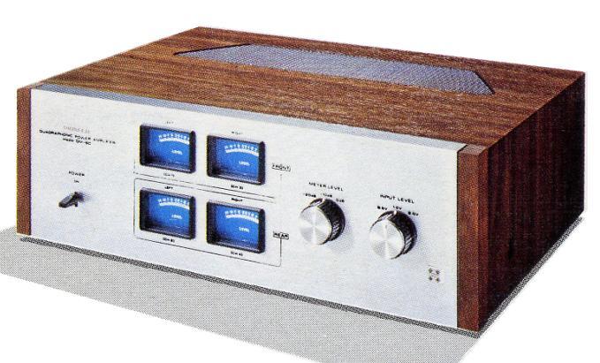 Pioneer QM-800