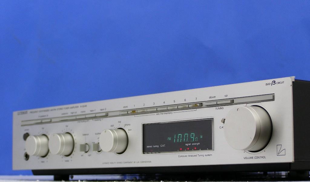 Luxman R-5045