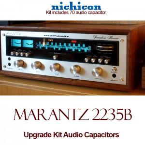 Marantz 2235B Upgrade Kit Audio Capacitors