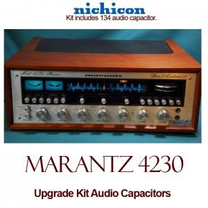 Marantz 4230 Upgrade Kit Audio Capacitors