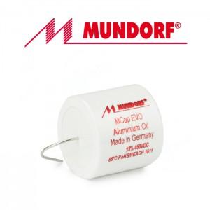 Mundorf MCap EVO