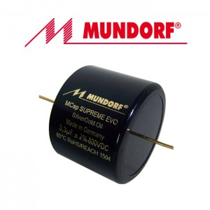 Mundorf MCap EVO supreme