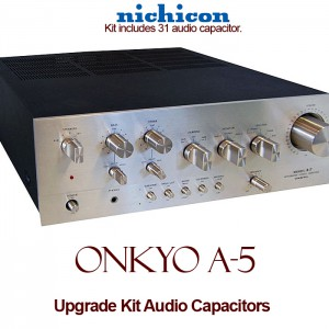 Onkyo A-5