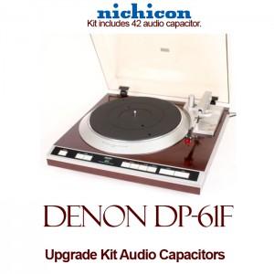 Denon DP-61F