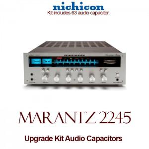 Marantz 2245 Upgrade Kit Audio Capacitors