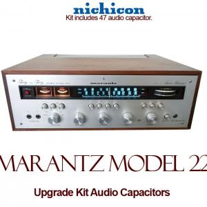 Marantz Model 22 Upgrade Kit Audio Capacitors