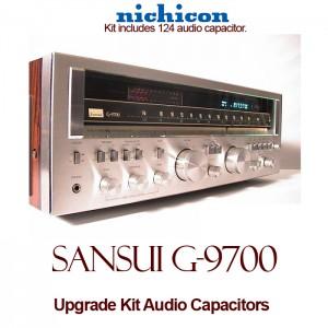Sansui G-9700