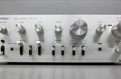 Sharp Optonica SM-4545