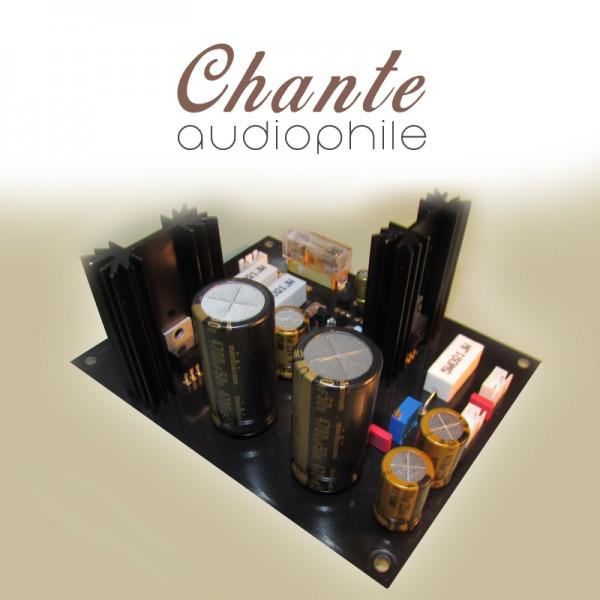 Chante Audiophile Power Supplies