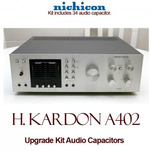 Harman Kardon A402 Upgrade Kit Audio Capacitors