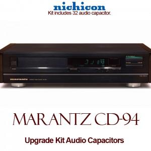 Marantz CD-94 Upgrade Kit Audio Capacitors