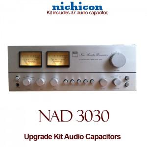 NAD 3030 Upgrade Kit Audio Capacitors