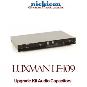 Luxman LE-109