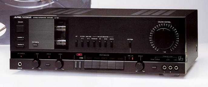 Luxman LV-105