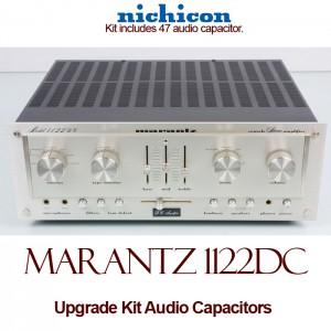 Marantz 1122DC Upgrade Kit Audio Capacitors