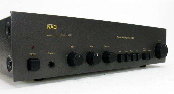 NAD 1020B