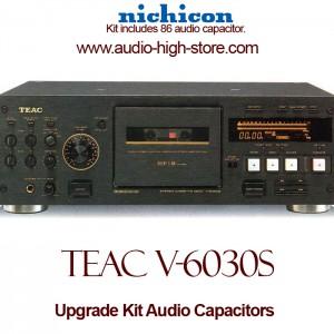 TEAC V-6030S Upgrade Kit Audio Capacitors