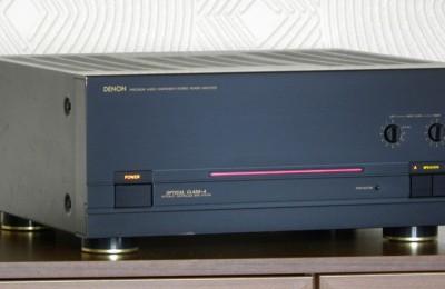 Denon POA-2400