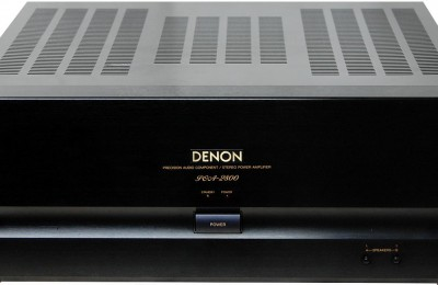 Denon POA-2800