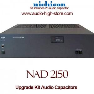 JVC JA-S8 Upgrade Kit Audio Capacitors