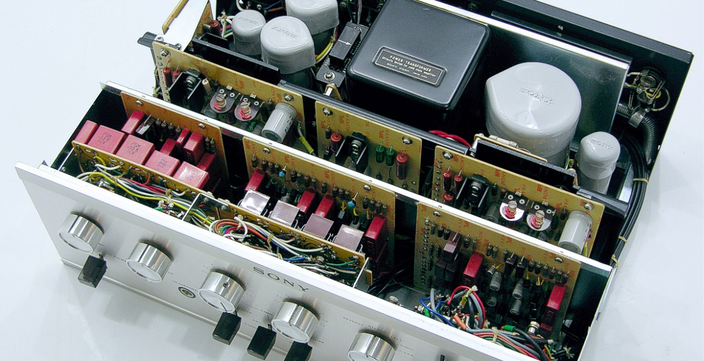 Sony TA-1120