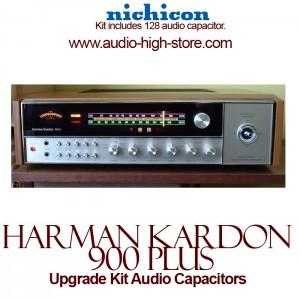 Harman Kardon 900 Plus Upgrade Kit Audio Capacitors
