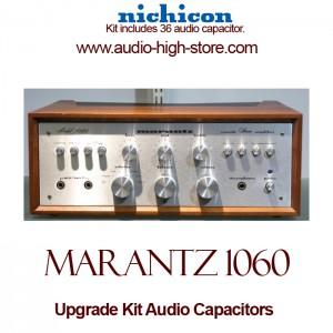 Marantz 1060 Upgrade Kit Audio Capacitors