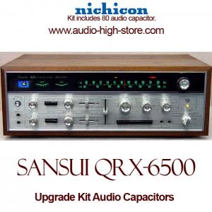 Sansui QRX-6500